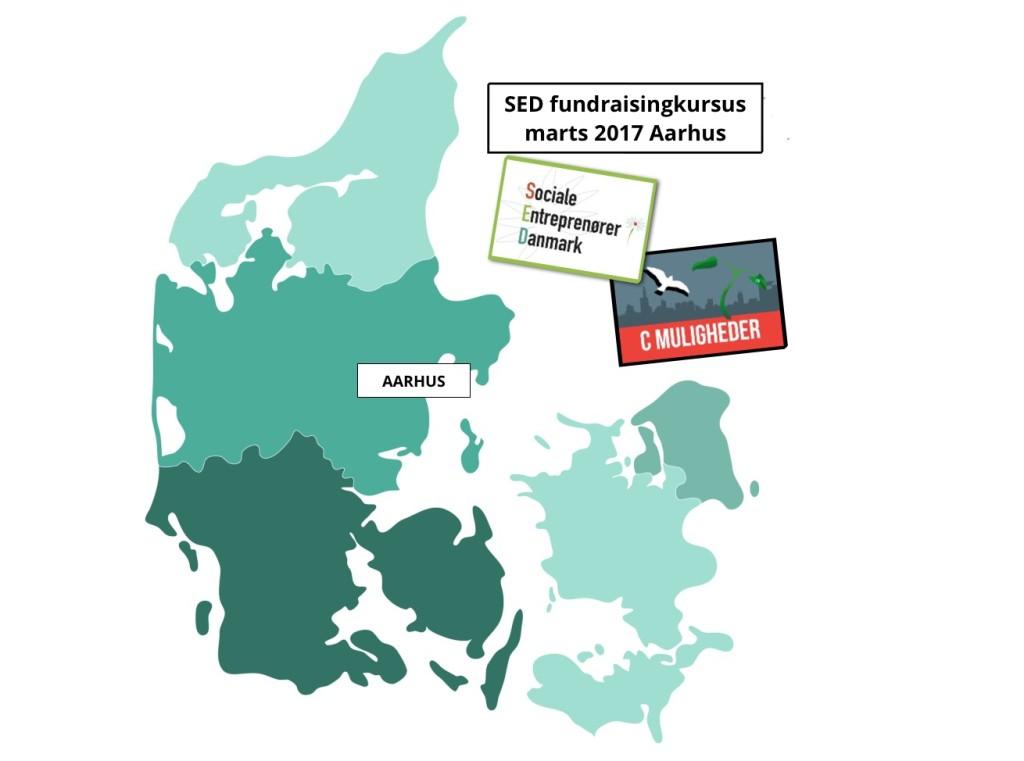 Fundraising Aarhus