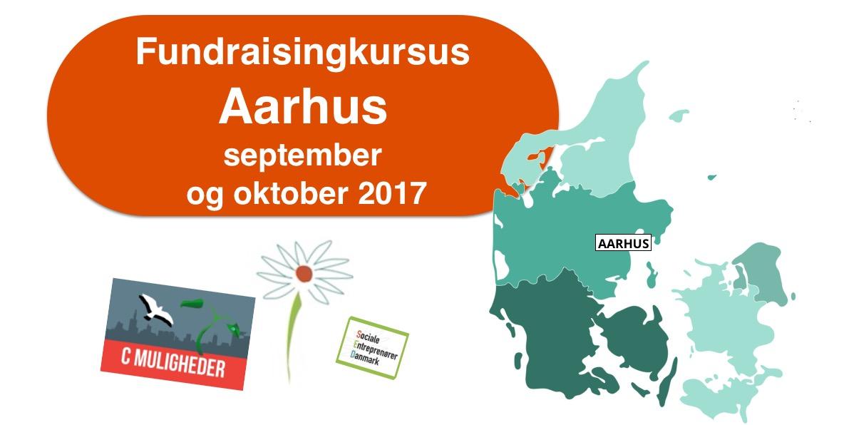 Fondssøgningskursus Aarhus september 2017
